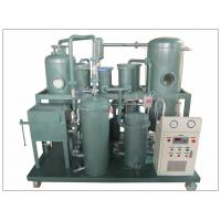Buy cheap TYA-H Vacuum Hydraulic Oil Purifier Machine from wholesalers
