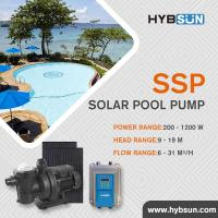 Buy cheap Surface Solar Pump|Solar Swimming Pool Pump|Solar Water Pumps and Systems|Solar-Powered Water Pumps|Solar pumping system from wholesalers