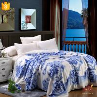 Buy cheap Unique Colorful Adult Bedding Sets with Chinese Style from wholesalers