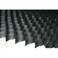 Buy cheap 1.0mm Geocell Retaining Wall Durable , High Strength Geosynthetics from wholesalers