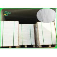 Buy cheap 33 / 35 / 38 GSM Kit3 Kit7 Greaseproof Paper Sheets Anti - Oil For Wrapping Food from wholesalers