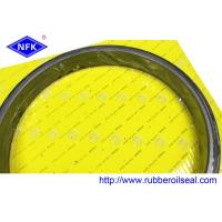 Buy cheap Dust Wiper O Ring Oil Seal RubberMaterial R2500 Water Media Sealing Long Lifespan from wholesalers