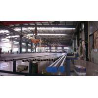 Welded Stainless Steel Tube Supplier with Austenitic Stainless Steel for Feedwar ASTM A688