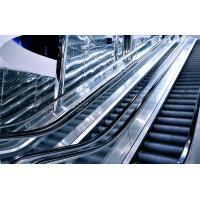 Buy cheap Office Building Automatic Escalator System ECO Energy Saving System from wholesalers