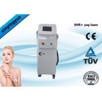 Buy cheap Multifunctional IPL SHR laser  hair removal machine , IPL shr with CE Certification from wholesalers
