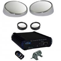 Buy cheap mini SD Card Mobile DVR for car/taxi,4CH Video & 2CH Audio,360 degree monitoring from wholesalers