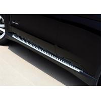 Buy cheap BMW F15 X5 2014 Spare Parts Vehicle Running Boards OE Style Side Steps from wholesalers