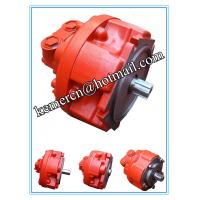 Buy cheap Factory directly offered SAI GM hydraulic motor  radial piston hydraulic motor from wholesalers
