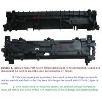Buy cheap Injection Mold maker in china, one-stop injection mold design and moulding from wholesalers