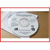 Buy cheap 100% Original Windows Server 2012 R2 Standard X64-Bit HP License product