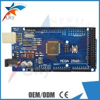 Buy cheap Mega 2560 R3 ATMega2560 / ATMega16U2 16MHz Development Board For Arduino from wholesalers