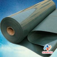 Buy cheap 6520&6521 polyester film insulation paper (PET/FISH PAPER COMPOSITE 6520 ) from wholesalers