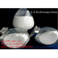 Buy cheap Pharmaceutical Raw Materials High Quality 2,3-Dichloropyridine 2402-77-9 from wholesalers