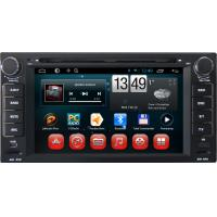 Buy cheap Pure Andriod 4.1 System Dvd Player With Toyota Dvd Player For Navigation product