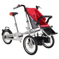 Buy cheap baby stroller bike from wholesalers