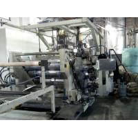 Buy cheap 110KW PET Sheet Extrusion Line With Single Screw Extruder Electrical Control System from wholesalers