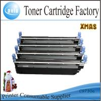 Buy cheap Compatible toner cartridge C9730a used for hp printers from wholesalers