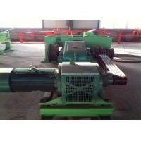Buy cheap 5mm 12mm Hydraulic Crimped Wire Mesh Machine 2000mm For Ore Screening from wholesalers