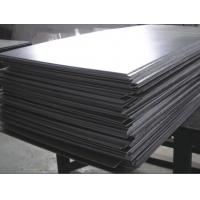 Buy cheap titanium plate heat exchanger polished ams 4901 titanium sheets from wholesalers