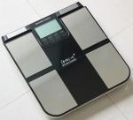 Buy cheap human body composition analyzer/monitor fat scale fitness scale fitness monitor from wholesalers