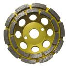 Buy cheap Segment Diamond cup wheel for stone,concrete,marble and granite,cutting fast,good price,high quality from wholesalers