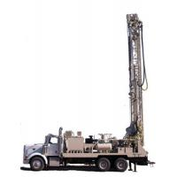 Buy cheap Surface Drilling Rig Mast For Quarry / Railway Construction , High Speed from wholesalers