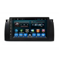 Buy cheap In Dash Integrated car multimedia system android Bmw X5 M5 E38 E39 E53 from wholesalers