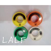 Buy cheap 12mm and 1/2' PTFE Teflon Tape from wholesalers