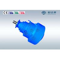Buy cheap Miniature Planetary Motor Gearbox , Hollow Shaft Gear Reducer Units from wholesalers