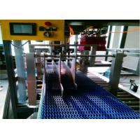 Buy cheap Lane Shifting Automated Conveyor Systems , Automatic Conveyor For Industrial Automation from wholesalers