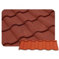 Buy cheap steel roof tile steel roof sheet steel structure roof tile from wholesalers