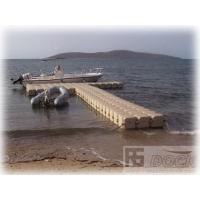 Modular Floating Dock / Combi-cube
