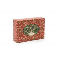 Buy cheap Recycled Chocolate Presentation Boxes / Chocolate Gift Boxes For Homemade Chocolates from wholesalers