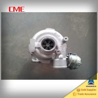 Buy cheap Turbocharger(GT2056V) 700935,11657785993,11657785991 for BMW X5 3.0 d (E53) from wholesalers