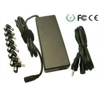 China Universal Travel Automatic Laptop Power Supply Adapters 90W With 8 DC Tips on sale