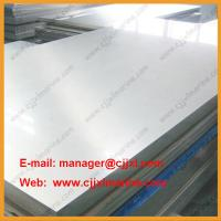 Buy cheap AH32 DH32 EH32 FH32 Ship Steel Plate / Shipbuilding Steel / Hull Structure Steel Plate from wholesalers