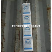 Buy cheap TOPDRY 2g 10g 50g 250g 1kg Moisture Absorber Desiccant Pack For Motor Parts Anti Rust from wholesalers