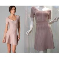 Buy cheap New Design Fashion Ladies Dresses&Skirts  Wholesale Womens Designer Clothing from wholesalers