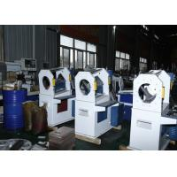 Buy cheap Electronic Paper Cutting Machine Energy Saving For Bottle Neck Labels from wholesalers