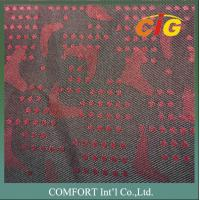 Buy cheap 145cm Wide Woven Style Jacquard Designs Car Seat Upholstery  Fabrics , Car Interior Fabric product