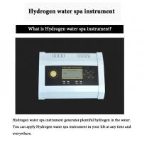 Buy cheap 2016 new Hydrogen-rich Water from wholesalers