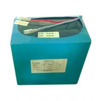 China 12V LiFePO4 Lithium Battery Module , 40Ah Electric Scooter Battery on sale