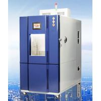 Buy cheap Alloy Wire Heater Environmental Test Chamber Damp Heat Test 1000h Duration R404A Refrigerant from wholesalers