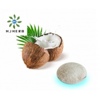 Buy cheap Food Grade 100% Pure Nature Coconut Fruit Extract Powder product