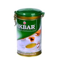 Buy cheap round tin box for tea packaging from wholesalers