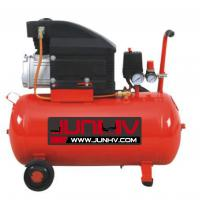 Buy cheap 2.5HP Tank Size L 50 Auto Shop Air Compressor For Car Workshop Optional Color from wholesalers
