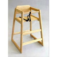 Buy cheap Classic Wood High Chair  from wholesalers