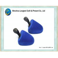 Buy cheap High heel ladies foam shoe tree blue for top cap size 35 prevent shoes cracking from wholesalers