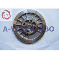 Buy cheap GT35 Turbo Seal Plate , Car Turbocharger Back Plate from wholesalers