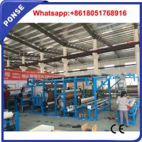 Buy cheap Home textile Laminating Machine from wholesalers